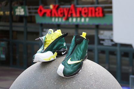 solecollector x nike zoom flight gp-0