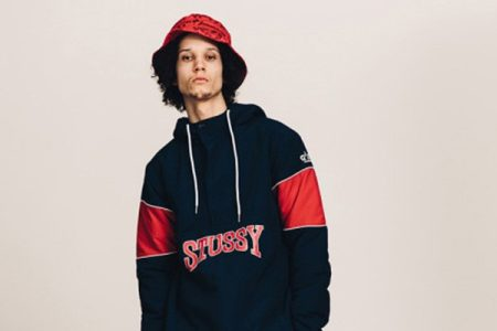 stussy holiday