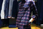 Shirts / CLOTTEE PLAID FLANNEL SHIRT / NT.$2,780