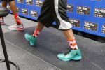 "Nike Air Foamposite One ""Chromeposite"""