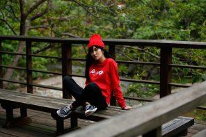 「不是我有距離感,而是你不夠勇敢。」當紅潮模給你的一封情書