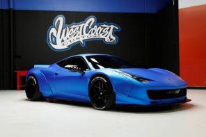 想接手小賈的專屬座駕 Ferrari 458 嗎?現在各位有機會了!