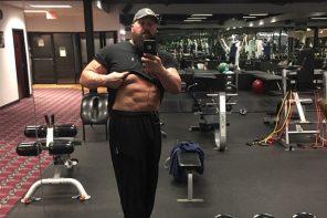 歐尼爾公開放話備戰 WWE,死對頭 Big Show 其實也沒在怕的?!