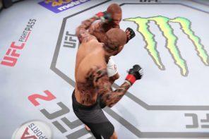 Chris Brown 與 Soulja Boy 拳擊戰尚未開打,已有網友用 UFC 模擬結果!