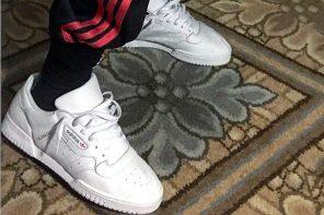 全球潮流焦點,Yeezy 與 adidas 聯名的「CALABASAS」鞋款售價終於公佈