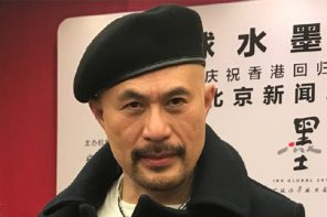 話題 /《南洋十大邪術》的徐錦江居然是藝術家!乍看之下我以為是博焱!