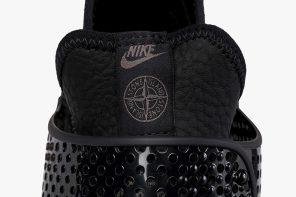 機能性鞋款正式降臨,NikeLab X Stone Island Sock Dart 發售店點正式曝光!