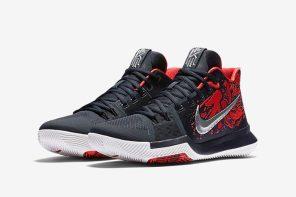 Jordan Nike 籃球體驗店首日開幕,「3」大限量球鞋等著大家抽!