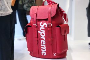 一次看完 Louis Vuitton x Supreme 全系列商品