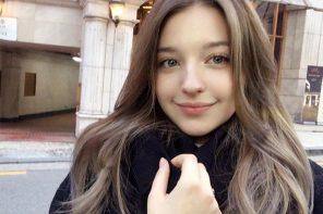 #應追蹤日常正妹:Angelina Danilova