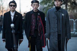 2017 秋冬巴黎時裝週,裡面居然有「3」個台灣人!不看你就落伍了