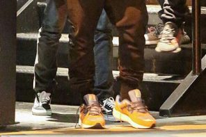 Kanye West 不穿 Yeezy 了?這雙 Karhu 即將成為世界潮人們的眼中釘