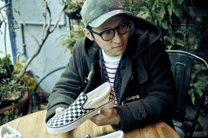 專訪 / 電影 v.s. 流行文化?我們從這雙鞋開始聊起 …
