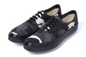 要價 150 美金的 BAPE 最新鞋款根本就是 Vans Era 吧?!