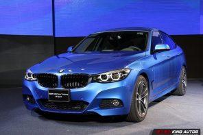 節能車世代!BMW 一次給你三輛改款車型!