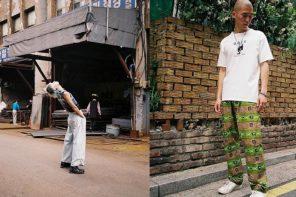 亞洲潮流重鎮二當家!屬於首爾的街頭 style 原來是長這樣?!