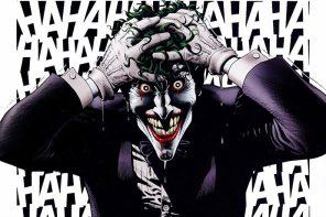 據傳華納將開啟「Joker 小丑」個人電影⋯⋯
