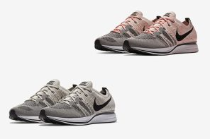 即刻開售還不手刀搶嗎!Nike Flyknit Trainer 雙色齊發!