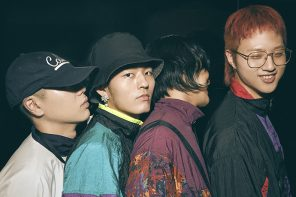 受保護的文章:專訪 / 青春大事、韓國大勢!hyukoh 大談成名後的人生轉變!