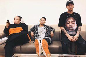 MJ116 頑童全新單曲 MV 上線!「飆」出台灣嘻哈最高速!