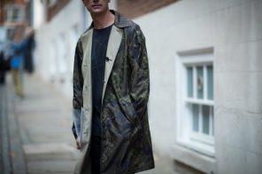 秋冬即將到來,收看「倫敦時裝周」街拍特輯找你的穿搭靈感!