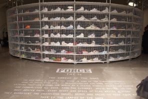 一次看完 300 多雙 AirForce!OVERDOPE 前進洛杉磯,獨家揭露 Nike 下半年又要出哪些神鞋!