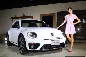 經典消逝?Volkswagen 宣布這是最後一代金龜車?!