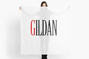 專題 / 如果說,你喜歡的那些潮牌都只是用 GILDAN 做的?你做何感想?