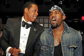 世紀大和解?Jay Z 終於答應和肯爺會面解開心結!
