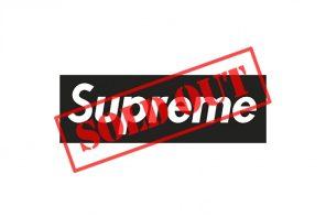 跌破眼鏡!這項 Supreme 「低調」單品打破紀錄,只花了 10 秒就賣完……?!