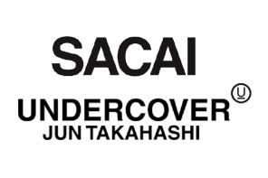 重磅消息!sacai 宣布將和日牌 UNDERCOVER 合作舉辦發布會!