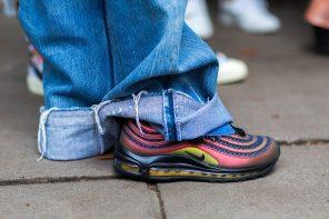 沒穿 Nike 禁止入場?「倫敦時裝周」的潮人們都只穿這幾雙球鞋?!
