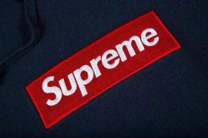 如果你的 Supreme 沒了 Box Logo….你還會「待它如初」嗎?