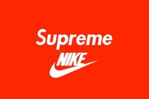 Supreme 這次與 Nike 的「Air Humara」聯名系列真的有點…呃…非主流