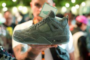 評選知名球鞋展會《Kick it》羅馬站「20」雙最貴的球鞋,最貴的超過 20 萬台幣…..