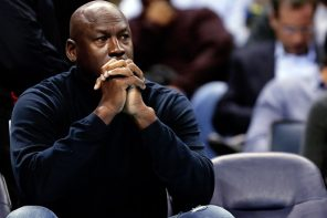 神之怒!Jordan 表示:「在我看來,NBA 有 28 支球隊都變成垃圾!」