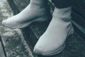 Reebok 最新鞋款 Sock Runner 問世!親民版的巴黎世家 Speed Trainer?