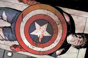 美國隊長將死?漫威總裁:「這會是一段故事的終結。」