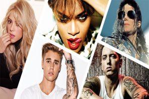 Facebook 粉絲按讚,是誰贏過了「最偉大的饒舌歌手」?