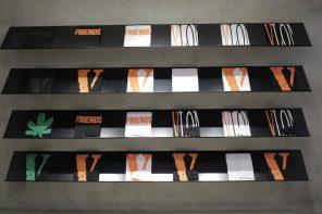 「VLONE 進駐台北 JUICE」商品價格終於曝光