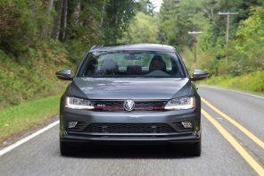 沒有手排了!美規 2018 年式《Volkswagen Jetta GLI》取消手排變速箱