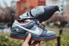Jeff Staple x Nike Dunk SB「Pigeon」或將迎來復刻