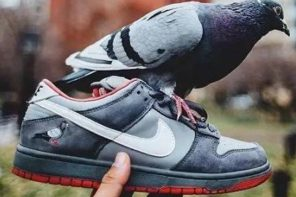 Jeff Staple x Nike Dunk SB「Pigeon」或將迎來復刻