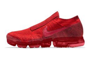 Nike Air Vapormax 無鞋帶版本登陸 Nike ID!無鞋帶版本 CLOT x Vapormax 來囉!