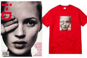 網路瘋傳的 Supreme X Kate Moss X KAWS 到底有沒有這回事!?