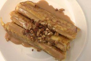 「早鳥」限定!精選「三家」台北限定早餐美食!