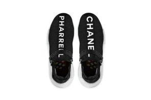 限量「500」雙神級聯名-Chanel x adidas Hu NMD 販售消息公開!