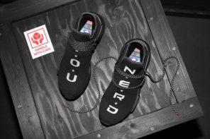 潮流逐漸被炒賣文化扭曲?美國警方發佈兩名搶劫「球鞋」疑犯的通緝令!
