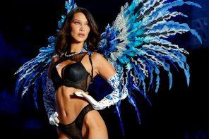不用花 130 萬入場,這裡讓你一覽 Victoria's Secret 內衣大秀!