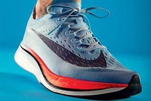科學背書!Nike 這雙鞋是世界上最好的馬拉松鞋款!